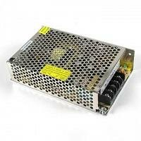 Блок питания Light Solution 150W 12V DC 12,5A IP-20 (150K), фото 1