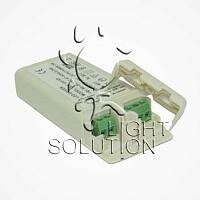 Блок питания Light Solution 15W 12V DC 1,25A IP-20 (15PL), фото 1