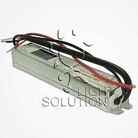 Блок питания Light Solution 15W 12V DC 1,25A IP-66 (15KA-C), фото 1